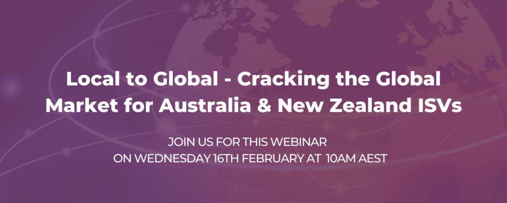 Delta Channels Australia - WEBINAR - 16th February 2021